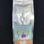 Rally Beans' Coconut Dance is a luscious coconut coffee.