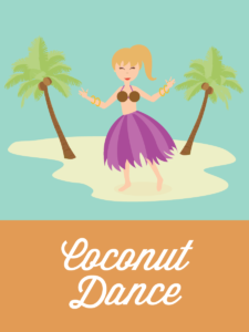 Rally Beans Coconut Dance is a delectable coconut coffee.