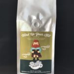 Rally Beans Wind Up Your Kilt is not your typical Highlander Grog coffee!